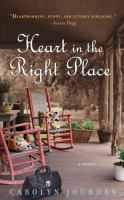 Heart in the Right Place