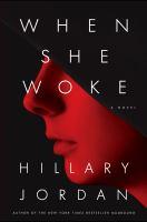 Cover of When She Woke