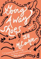 Going Away Shoes, by Jill McCorkle