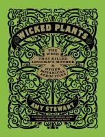 Image: Wicked Plants