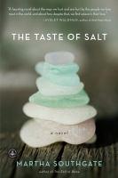 Cover of The Taste of Salt