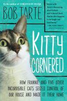 Kitty Cornered