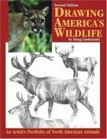 Drawing America's Wildlife