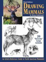 Drawing Mammals