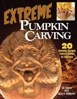 Extreme Pumpkin Carving