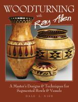 Woodturning With Ray Allen