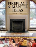 Fireplace & Mantel Ideas