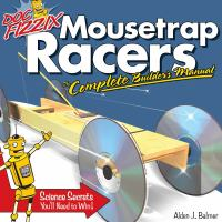 Doc Fizzix Mousetrap Racers