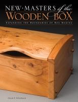 New Masters of the Wooden Box