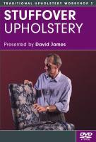 Stuffover Upholstery