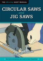 Circular Saw and Jig Saw