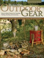 Building Outdoor Gear