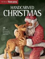 Handcarved Christmas