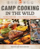 Image: Camp Cooking in the Wild