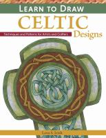 Learn to Draw Celtic Designs