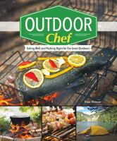 The Outdoor Chef