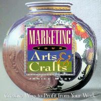 Marketing your Arts & Crafts
