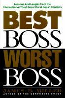 Best Boss, Worst Boss