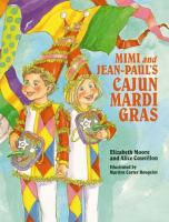 Mimi And Jean-Paul's Cajun Mardi Gras