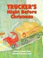 Trucker's Night Before Christmas