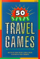 50 Nifty Travel Games