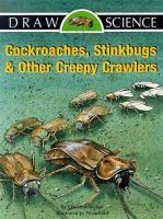 Cockroaches, Stinkbugs & Other Creepy Crawlers