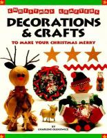 Christmas Crafters