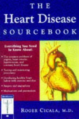 The heart disease sourcebook