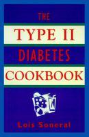The Type II Diabetes Cookbook
