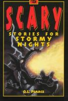 Scary Stories for Stormy Nights #5
