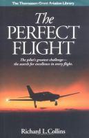 The Perfect Flight