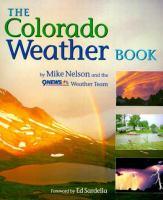 The Colorado Weather Book