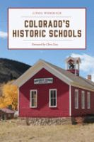 Guide to Colorado Historic Places
