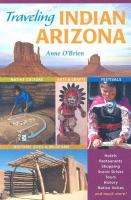 Traveling Indian Arizona