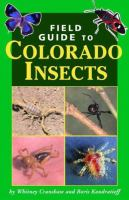 Guide to Colorado Insects