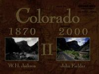 Colorado 1870-2000 II
