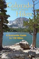 Colorado Easy & Scenic Hikes