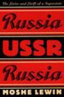 Russia--USSR--Russia