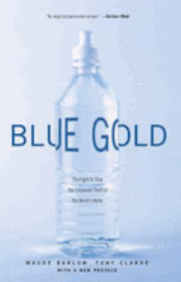 Cover image for Blue Gold