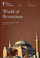 The World of Byzantium