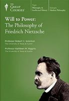 WILL TO POWER [VIDEO-DVD]