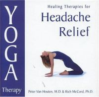 Yoga Therapy for Headache Relief
