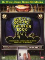 The Mystery Science Theater 3000 Collection