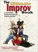 The Ultimate Improv Book