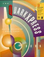 The Quark XPress Book