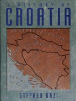 A History of Croatia