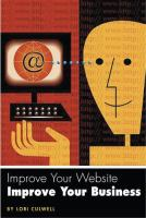 Improve Your Website, Improve Your Business
