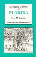 Country Towns of Florida