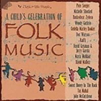 Child's Celebration of Folk Music