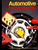 Goodheart-Willcox Automotive Encyclopedia